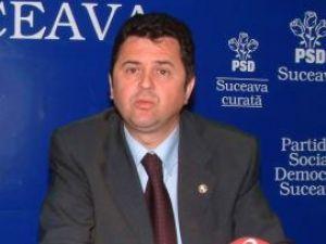 """Eugen Bejinariu: """"Cred că la un moment dat vrea să fie şi preşedinte al Consiliului Judeţean şi ministru"""""""