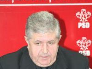 """Gavril Mîrza:""""Văd că nu se vorbeşte şi nu a vorbit nimeni nici de domnul Carcalete nici de alţii"""""""