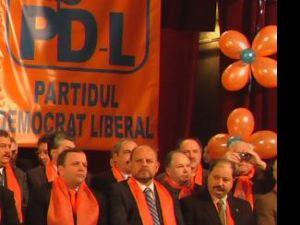 Candidatul PDL la Primăria Rădăuţi, deputatul Aurel Olărean