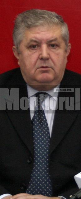 PSD Suceava îşi schiţează oferta electorală