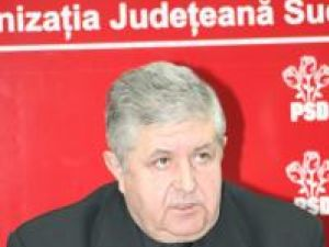"""Gavril Mîrza: """"Sunt sigur că electoratul îl va alege pe cel mai bun"""""""