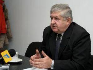"""Gavril Mîrza: """"Sperăm ca acest demers să aibă succes"""""""