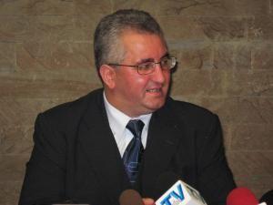 """Ion Lungu: """"Cât voi fi primar al municipiului Suceava, voi apăra interesele comercianţilor din Bazar"""""""