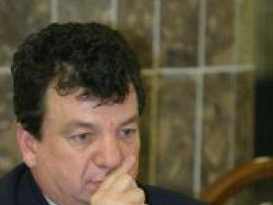 Suspans: Verginel Iordache a ieşit din cărţile PSD pentru Primăria Suceava