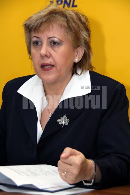 Lansarea candidaturii Angelei Zarojanu pentru primăria Suceava, astăzi, la ora 10:00