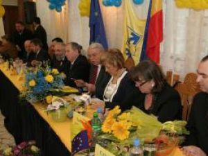 Lansarea oficială a candidatului PNL pentru Primăria Suceava, Angela Zarojanu