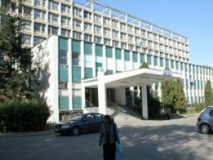Surpriză: Nou director la Spitalul de Urgenţă, apărut de nicăieri
