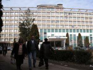Spitalul de Urgenţă s-a ales cu un nou director