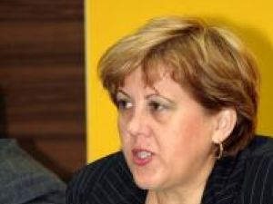 Viceprimarul Suceava, Angela Zarojanu