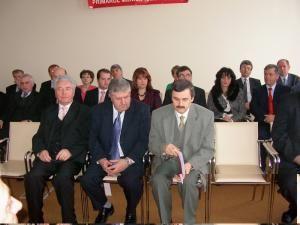 Lansarea oficială a candidaţilor PSD la Rădăuţi