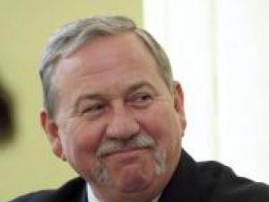 Senatorul Tiberiu Prodan