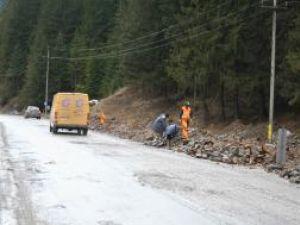 Neglijenţă: Oamenii din Iacobeni, fără apă de joi din cauza firmei Mochlos