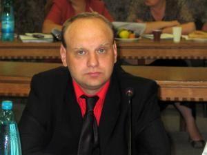 Ovidiu Donţu, candidatul PSD la funcţia de primar al Sucevei