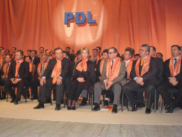PD-L şi-a lansat candidaţii la funcţiile de primar în localităţile sucevene Dolhasca şi Dolheşti