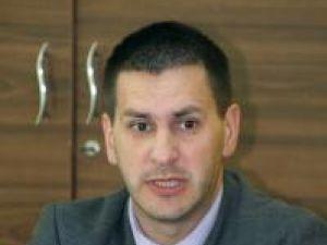 """Iulian Angheluş: """"PNL va susţine o echipă profesionistă"""""""