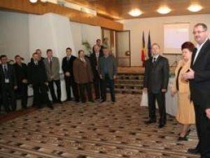 Zi aniversară pentru Serviciului Comunitar de Evidenţă şi Eliberare a Paşapoartelor Suceava