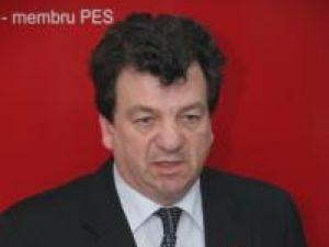 """Virginel Iordache: """"Aş vrea să pun punct dialogului cu Romică Andreica"""""""