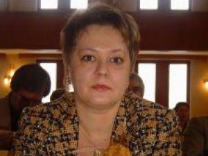 """Cristina Iordăchel:""""Testul a fost foarte greu"""""""