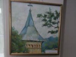 """Ziua Poliţiei Române: Expoziţie internaţională de pictură la Galeria """"Millenium"""""""
