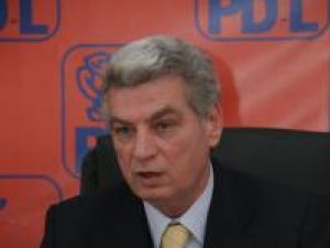 """Constantin Gheorghe: """"Vom lua în considerare propunerile venite de la cetăţeni şi de la societatea civilă"""""""