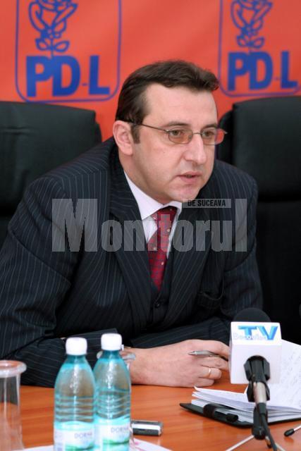Atitudine: Deputatul Andreica acuză proasta funcţionare a sistemul informatic de la APIA