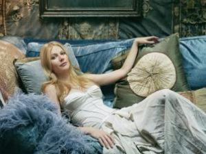 Gwyneth Paltrow, o familistă împlinită