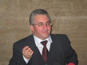 """Ion Lungu: """"Cel mai mare împrumut pe care îl face primăria Suceava după Revoluţie"""""""