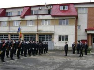 Aprecieri: Şeful ISU Suceava, lăudat şefilor de la Bucureşti
