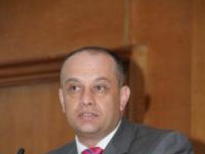 """Alexandru Băişanu: """"Săptămâna viitoare voi stabili atribuţiile celor doi subprefecţi şi categoric amândoi vor munci"""""""