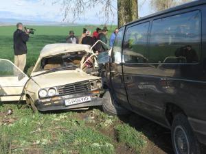 Accident cumplit: Trei morţi în urma tragediei de la Pătrăuţi