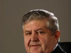 """Gavril Mîrza: """"El nu-şi doreşte funcţia de preşedinte al Consiliului Judeţean"""""""