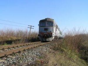 Începând de astăzi: Modificări în circulaţia trenurilor personale