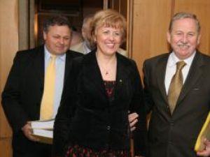 Liderul PNL Suceava, senatorul Tiberiu Prodan, s-a înscris,în cursa pentru câştigarea preşedinţiei CJ Suceava