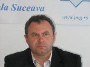 """Ghiţă Ignătescu: """"Suntem o echipă tânără de candidaţi"""""""