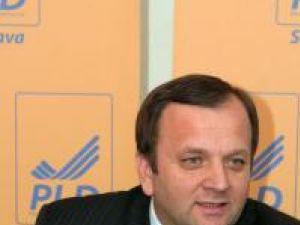 """Gheorghe Flutur: """"Eu am întocmit o broşură """"raport către suceveni- 695 de zile"""""""