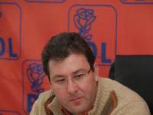 """Cristian Cuciurean: """"Noi avem forţa şi susţinerea să aducem schimbarea în Câmpulung"""""""