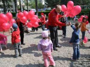 Destindere: De 1 Mai Donţu a socializat cu sucevenii