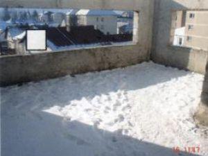 Clădirea scoasă la vânzare de către CJ Suceava