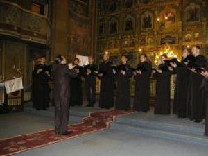 Ortodocşii şi catolicii au cântat împreună bucuria Învierii la Catedrala Rădăuţi