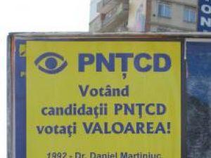 Forţare: Numele lui Orest Onofrei, folosit abuziv în campanie de PNŢ-CD