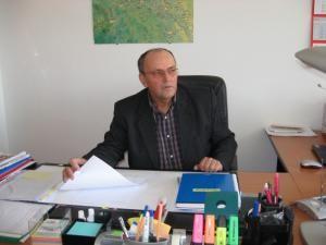 Directorul Centrului de Exploatare Suceava, Vasile Curelaru