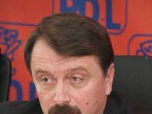 """Vasile Ilie: """"Ceea ce nu s-a făcut în 16 ani nu se poate face în ultimele zile de mandat"""""""