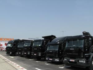 Flota All Blacks – All Range poate fi admirată la Suceava până pe 24 mai