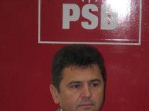 Expertiză: PSD cere audierea ministrului de Interne la Camera Deputaţilor, în cazul Olărean