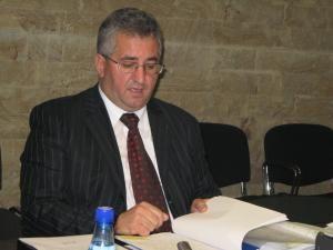 """Ion Lungu: """"Manifestările organizate pentru Zilele Sucevei vor fi mai modeste"""""""
