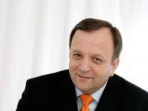 Gheorghe Flutur şi-a conturat deja planul de acţiune la Consiliul Judeţean