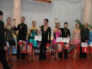 Debut la Suceava: Festivalul Naţional de Dans Sportiv, o reuşită
