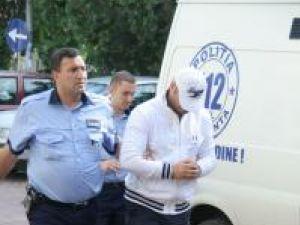 Radu Cozaciuc rămâne în arest