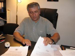Constantin Harasim afirmă că toate localităţile au obligaţia de a face publice spaţiile verzi din intravilan