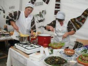 """Delicii culinare: """"Gustă din …Bucovina"""" - un concurs pe gustul tuturor"""